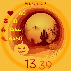Autumn Fear