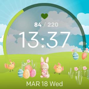 Easter MOT