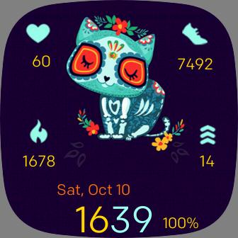 Halloween Mirci